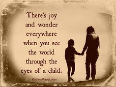 quote child